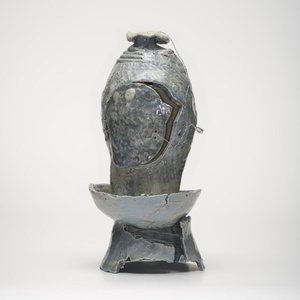 image of 105- Ruined chalice