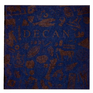 cover of Decan