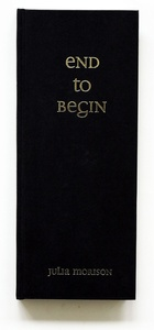 cover of End to begin