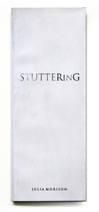 cover of StutterinG