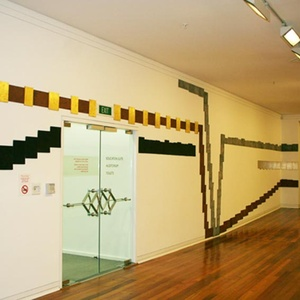 image of 07 in 'a loop around a loop' Dunedin Public Art Gallery