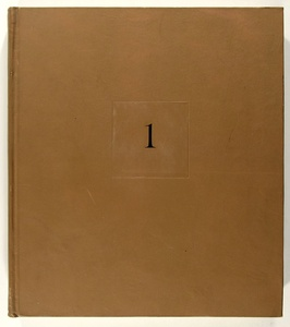 cover of Volume I