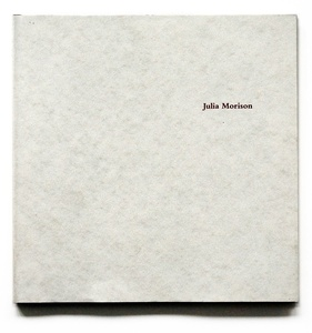 cover of Julia Morison